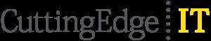 Cutting Edge IT Large Logo