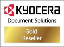 Kyocera Gold Reseller