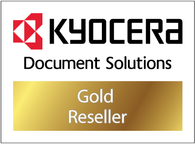 Kyocera Document Solutions - Gold Reseller
